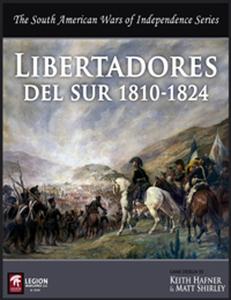 Libertadores del Sur