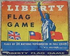 Liberty Flag Game