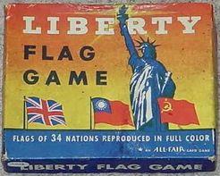 Liberty Flag Game