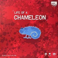 Life of a Chameleon