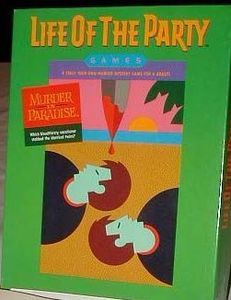 Life of the Party: Murder in Paradise