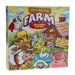 Life on the Farm: Preschool Edition