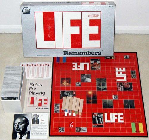 LIFE Remembers