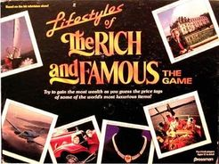 Lifestyles of the Rich and Famous: The Game