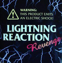 Lightning Reaction Revenge