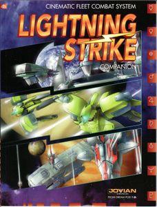 Lightning Strike Companion