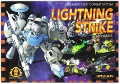 Lightning Strike Demo Game