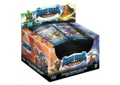Lightseekers: Mythical Expansion