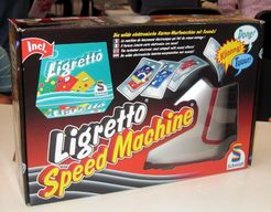 Ligretto Speed Machine