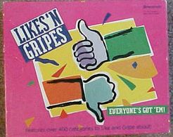 Likes 'N Gripes