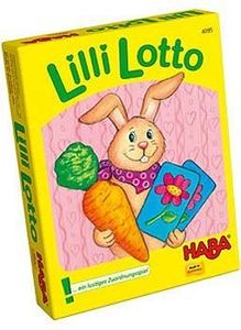 Lilli Lotto