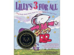 Lilly's 3 For All