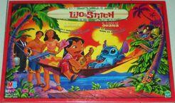 Lilo & Stitch Ohana Game