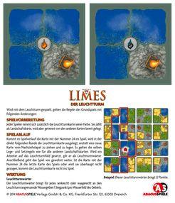 Limes: Der Leuchtturm