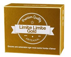 Limite Limite: Gold