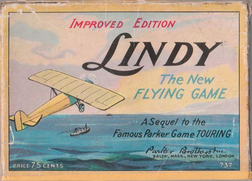 Lindy, the New Flying Game