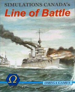 Line of Battle (second edition)