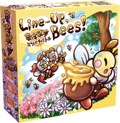 Line Up Bees