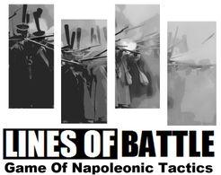 Lines of Battle: Game of Napoleonic Tactics