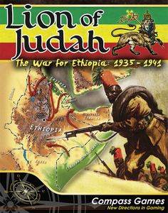 Lion of Judah: The War for Ethiopia, 1935-1941