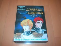 Lippstadt Campaign: Legend of the Galactic Heroes