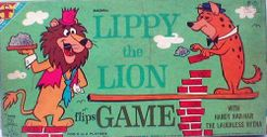 Lippy the Lion Flips Game
