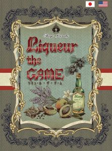 Liqueur the Game