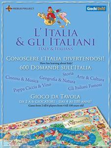 L'Italia & Gli Italiani