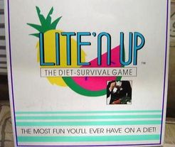 Lite'n Up: The Diet Survival Game
