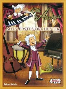 Little Amadeus: Mein erstes Orchester