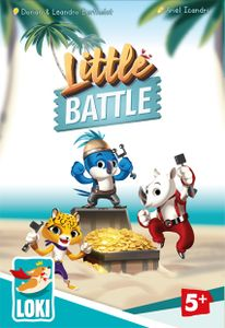 Little Battle