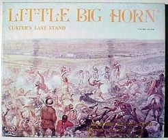 Little Big Horn: Custer's Last Stand