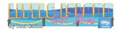 Little Island Gift Shops