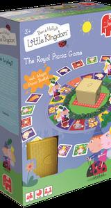 Little Kingdom Royal Picnic Game
