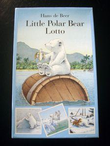 Little Polar Bear Lotto