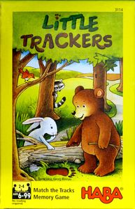 Little Trackers