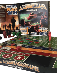 LIVEBOARDGAME: Football