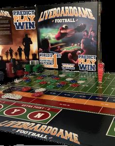 LIVEBOARDGAME: Football