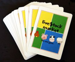 Livestock Market: the Card Game