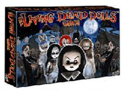 Living Dead Dolls Board Game