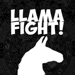 Llama Fight!