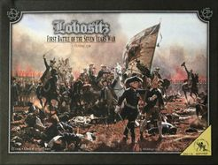 Lobositz: First Battle of the Seven Years War
