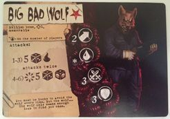 Lobotomy: Big Bad Wolf Expansion