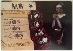 Lobotomy: Possessed Nuns Expansion