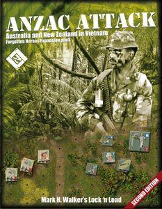 Lock 'N Load: ANZAC Attack