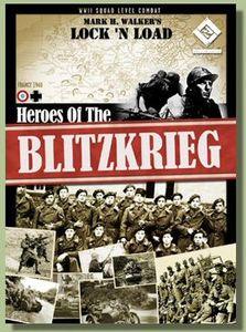 Lock 'n Load: Heroes of the Blitzkrieg