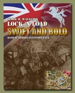 Lock 'n Load: Swift and Bold