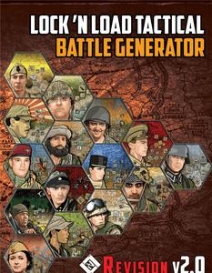 Lock 'n Load Tactical: Battle Generator v2.0