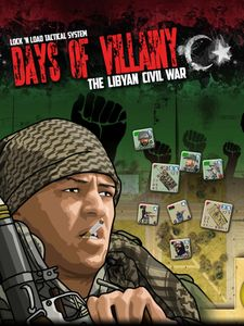 Lock 'n Load Tactical: Days of Villainy