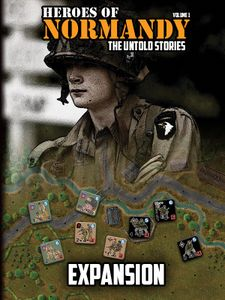 Lock 'n Load Tactical: Heroes of Normandy – The Untold Stories Vol. 1